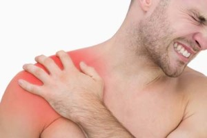 Shoulder pain and osteopathy