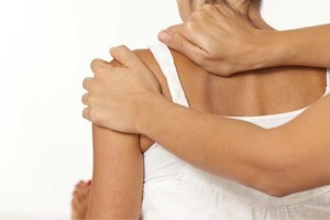 Frozen shoulder and osteopathy